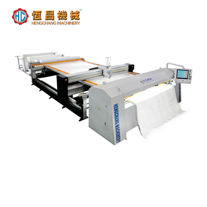 HC-S2000 high-speed computer single-needle quilting machine