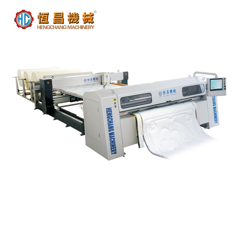HC-S3000 high-speed computer single-needle quilting machine